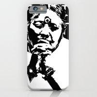 Amma Praying iPhone 6 Slim Case