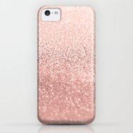 ROSEGOLD  iPhone 5c Slim Case