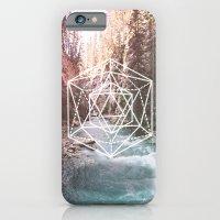 River Triangulation iPhone 6 Slim Case