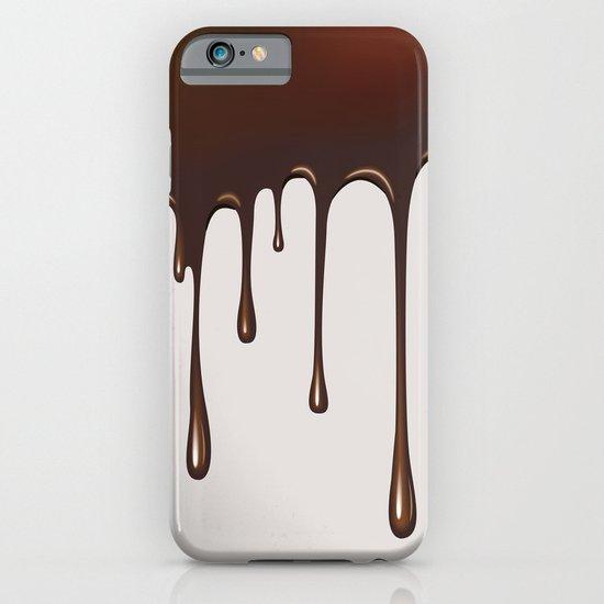 Chocolate Rain iPhone & iPod Case