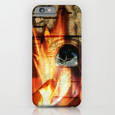 Burning Down the House  iPhone 6s Slim Case