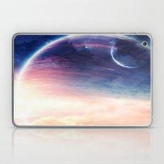 Jupiter rising  Laptop & iPad Skin