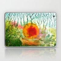 Swoon Laptop & iPad Skin