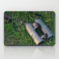 Swarovski Binoculars iPad Case