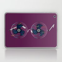WindGlasses Laptop & iPad Skin