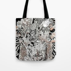 Next of Kin Tote Bag