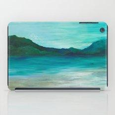A Peace of My Soul iPad Case