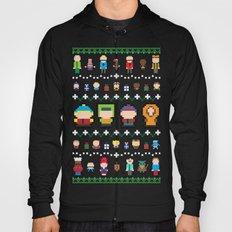 Sweater Park Hoody