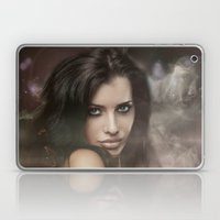 COSMIC FORCES Laptop & iPad Skin