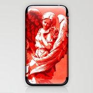 Guardian Angel iPhone & iPod Skin