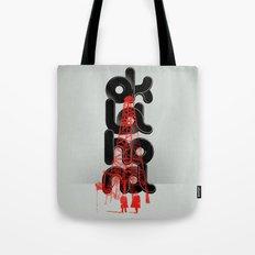 Oil-klahoma  Tote Bag