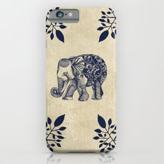 Simple Elephant iPhone 6 Slim Case