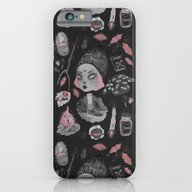 iPhone & iPod Case featuring Magical ϟ Autumn by LOll3
