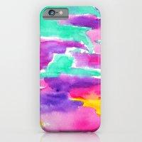 OVER THE HORIZON  iPhone 6 Slim Case