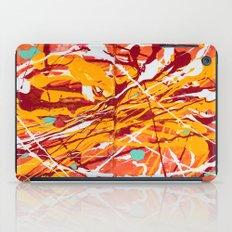 Mango Tango iPad Case