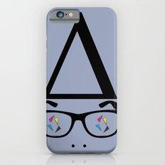 Delta InQuadri Slim Case iPhone 6s