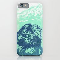 Go Hawks iPhone 6 Slim Case