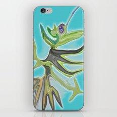 Baelil iPhone & iPod Skin