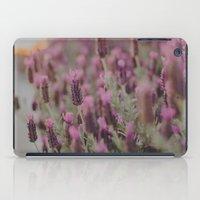 Lavender Stories iPad Case