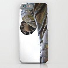 Bronze Buddha iPhone 6 Slim Case