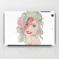 Dolly Stardust iPad Case