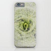ArcFace - Radicchio Verd… iPhone 6 Slim Case