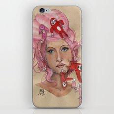 Critters iPhone & iPod Skin