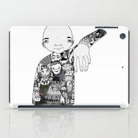 Claw iPad Case