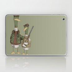 Hunting Ducks Laptop & iPad Skin