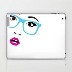 Huh? Laptop & iPad Skin