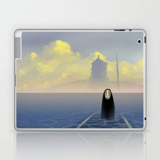 Kaonashi Laptop & iPad Skin
