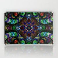 Not All That Glitters is Gold Laptop & iPad Skin