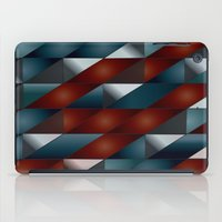 Pattern #5 Tiles iPad Case