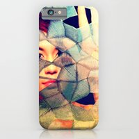 iPhone & iPod Case featuring Defragging by attosa