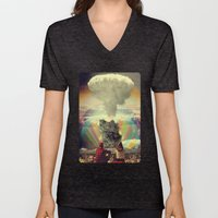 As We Know It Unisex V-Neck