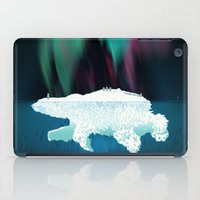 Polar Ice iPad Case