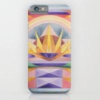 Summer Rising iPhone 6 Slim Case