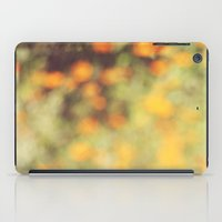 Summer Haze iPad Case