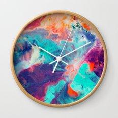 Euphoria Wall Clock