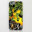 Doktor Steampug Versus Gorillizard! iPhone & iPod Case