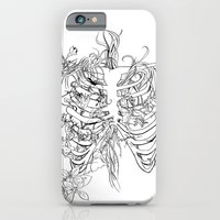 iPhone & iPod Case featuring Heart by Ringaroundcapozzi