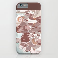 Group Photo iPhone 6 Slim Case