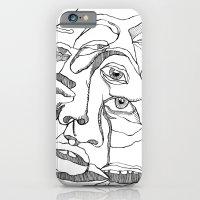 Pile Ou Faces iPhone 6 Slim Case