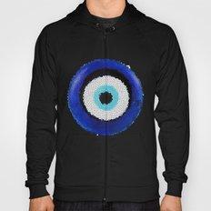 Blue eye Luck Hoody