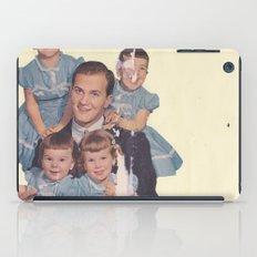 He's a family man iPad Case