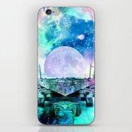 Fantasy Moon iPhone & iPod Skin