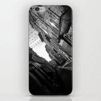 Cours Julien  iPhone & iPod Skin