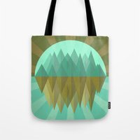 Rocks Rock Tote Bag