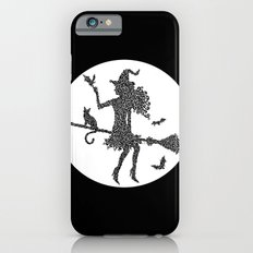 Halloween Witch  iPhone 6 Slim Case