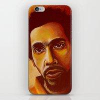 joaquim aka big red! iPhone & iPod Skin